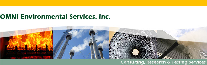 Omni Environmental Services, Inc. - Consulting, Research & Testing Services
